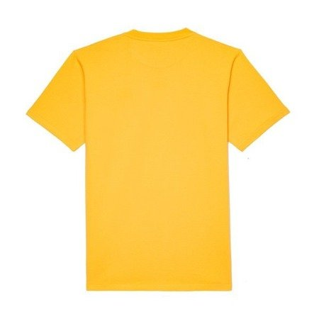 KOSZULKA T-SHIRT BASIC GUM DARK YELLOW