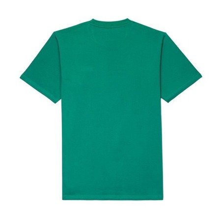 KOSZULKA T-SHIRT BENCH DARK GREEN
