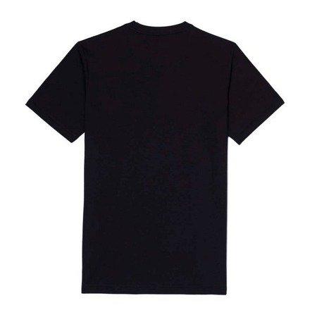 KOSZULKA T-SHIRT DISTANCE BLACK