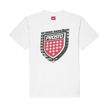 KOSZULKA T-SHIRT TOPBOY WHITE
