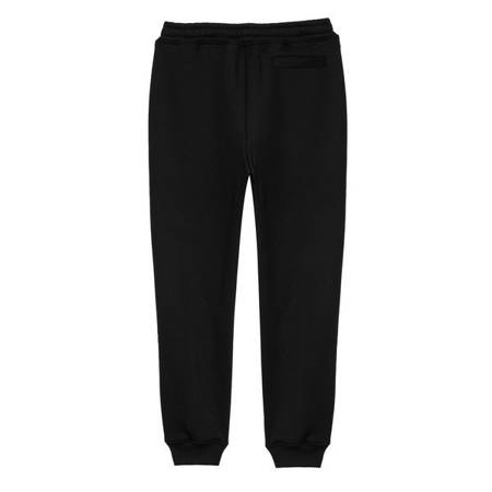 PANTS RESPECT BLACK