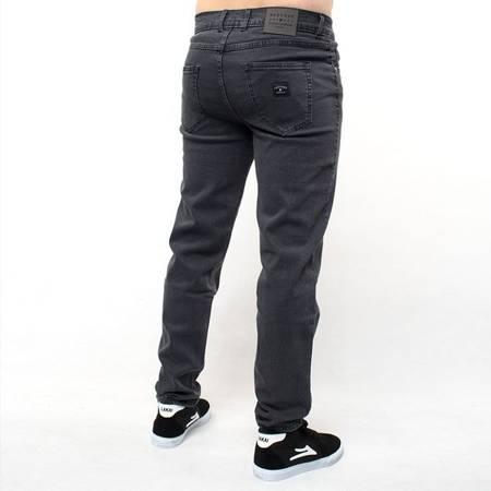 Spodnie Nervous Classic Denim Black