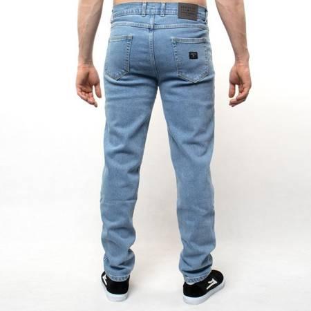Spodnie Nervous Classic Denim Light