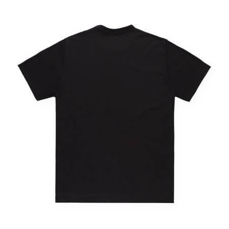 T-SHIRT FBORN99 BLACK