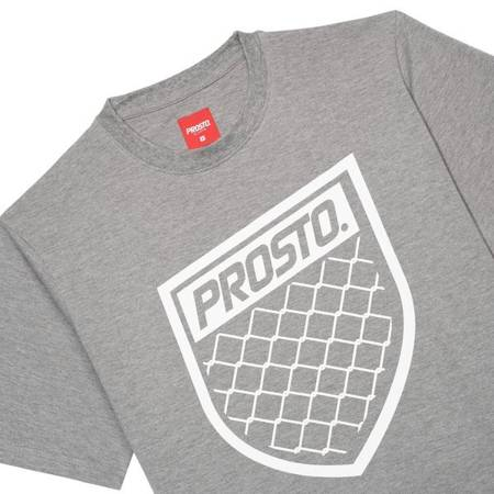 T-SHIRT FENSH GREY