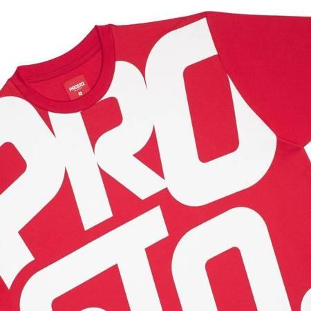 T-SHIRT GELAR RED