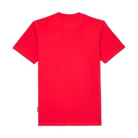 T-SHIRT LILLOG RED