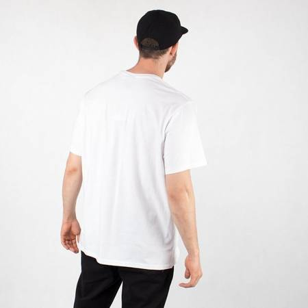 T-SHIRT NERVOUS CLASSIC SMALL WHITE