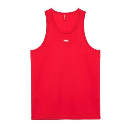 TANKTOP BRUCE RED