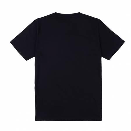 TURBOKOLOR T-SHIRT DRAGON BLACK